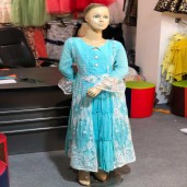 http://www.paikeri.com/Indian High Quality Coty Gown 6 to 15 Years