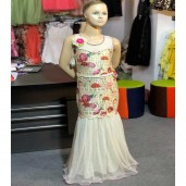 http://www.paikeri.com/Exclusive Indian Fish Cart Gown 3 to 16 Years