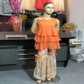 http://www.paikeri.com/Idian High Quality Garara Dress 3 to 10 Years