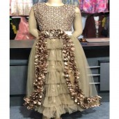 http://www.paikeri.com/High Quality Indian papry Gown 4 to 10 Years
