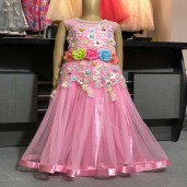 http://www.paikeri.com/Indian Exclusive Party Gown 4 to 14 Years
